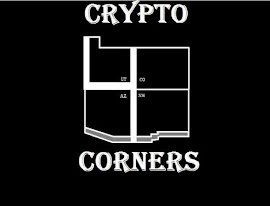 Proud to be a part of Crypto 4 Corners!