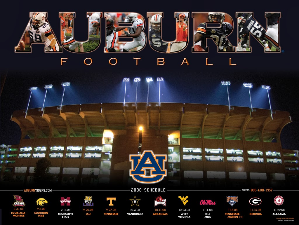 Auburn Football Wallpaper