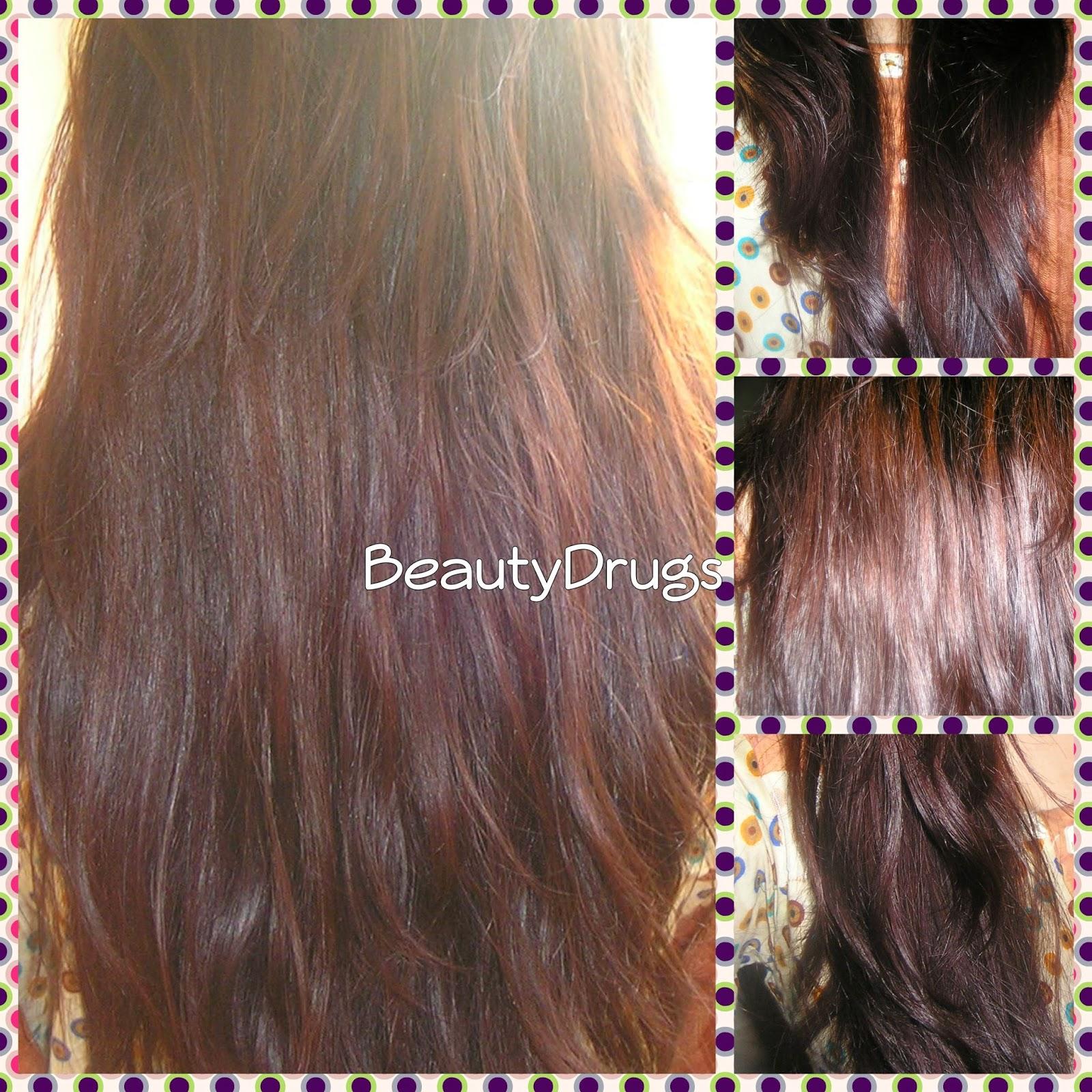 Beauty Drugs Wishtrend Confume Argan Oil Treatment