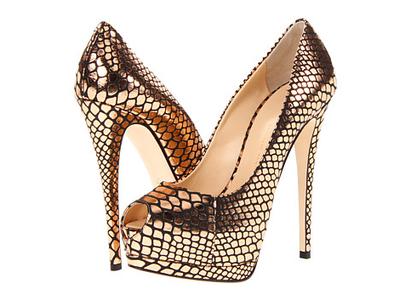 Giuseppe zanotti 2013 shoes