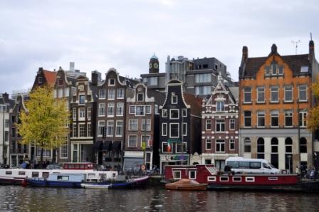 Amsterdam Zdjęcia