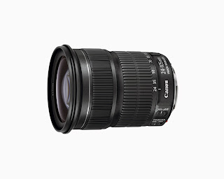 EF 24-105mm IS STM kit lens