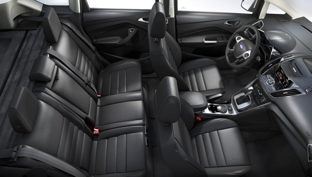 The 2015 Edgeu0027s Interior Takes A Significant Leap Forward. Soft Touch  Materials Replace Hard Plastics On Many Surfaces. In Fact, The Dash, Doors  And Center ...