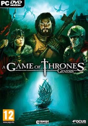 A Game of Thrones Genesis-FLT