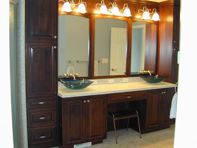 Vanities for Bathroom