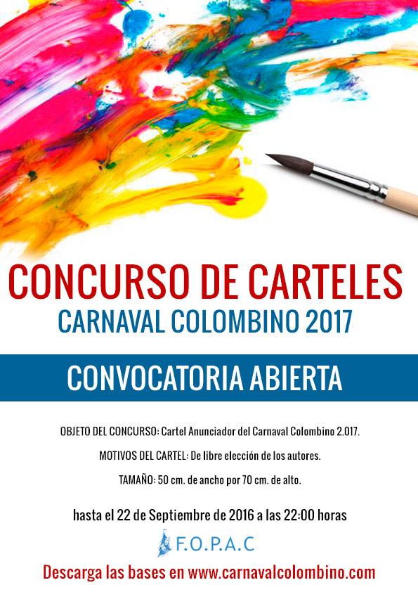 XXXI CONCURSO DE CARTELES Y BASES CANDIDATAS A CHOQUERAS