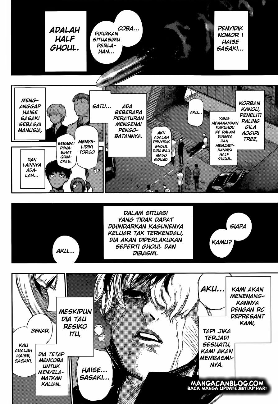 Komik tokyo ghoul re 007 - flavor of people 8 Indonesia tokyo ghoul re 007 - flavor of people Terbaru 19|Baca Manga Komik Indonesia