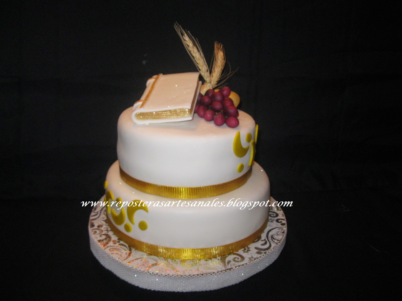 Cake Azucar