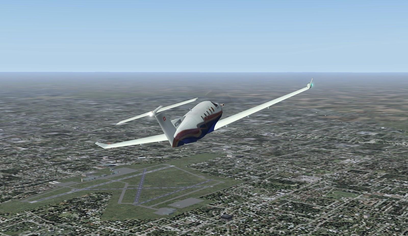 Greenbrier Virtual Aviation