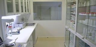 Farmacia Laboratorio Moderno