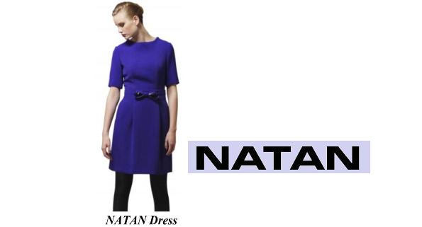 Queen Maxima's NATAN Dress
