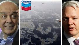 Serra prometeu pré-sal à Chevron