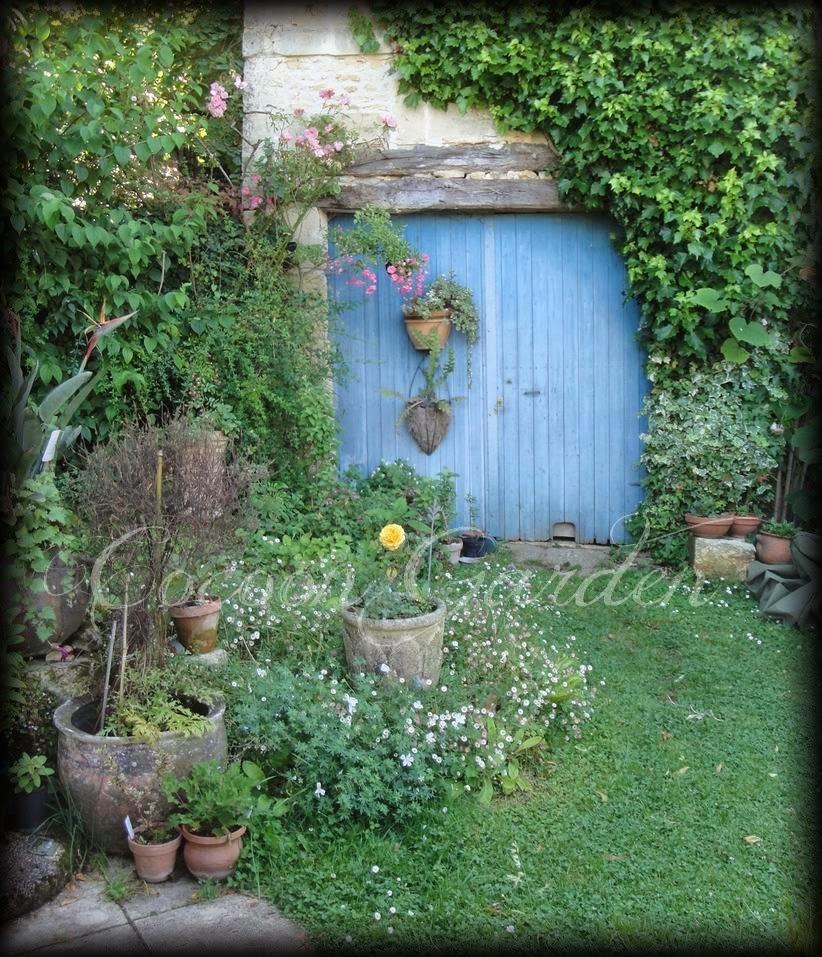 Cocoon garden visite de jardins le clos de ma s burie for Le jardin japonais sophie walker