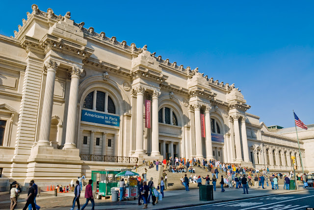 Best Museums in America