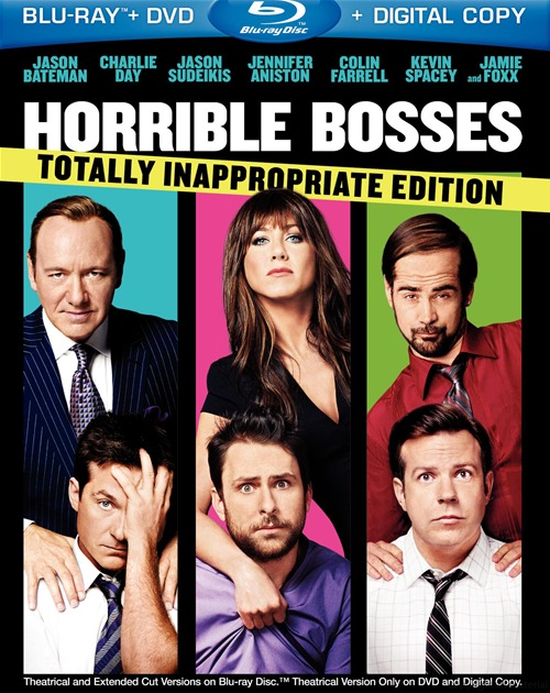 Horrible Bosses EXTENDED 720p Bluray BRRiP