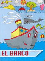 "Book: ""El barco"""