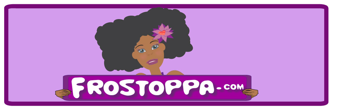 FroStoppa: Ms-gg&#39;s natural hair journey and natural hair blog