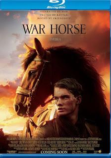 Carátula Caballo de Guerra película HD 720p latino e ingles