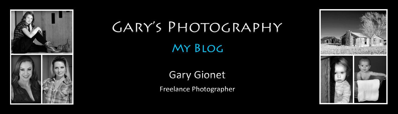 Gary's Photography
