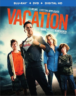 Download Vacation (2015)