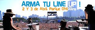 lollapalooza chile 2011