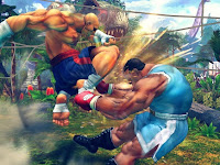 Download Game PC Gratis Ultra Street Fighter IV-RELOADED