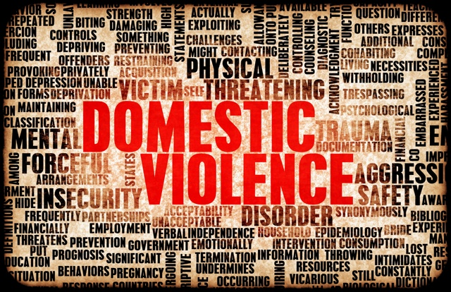 Effects of domestic violence essay