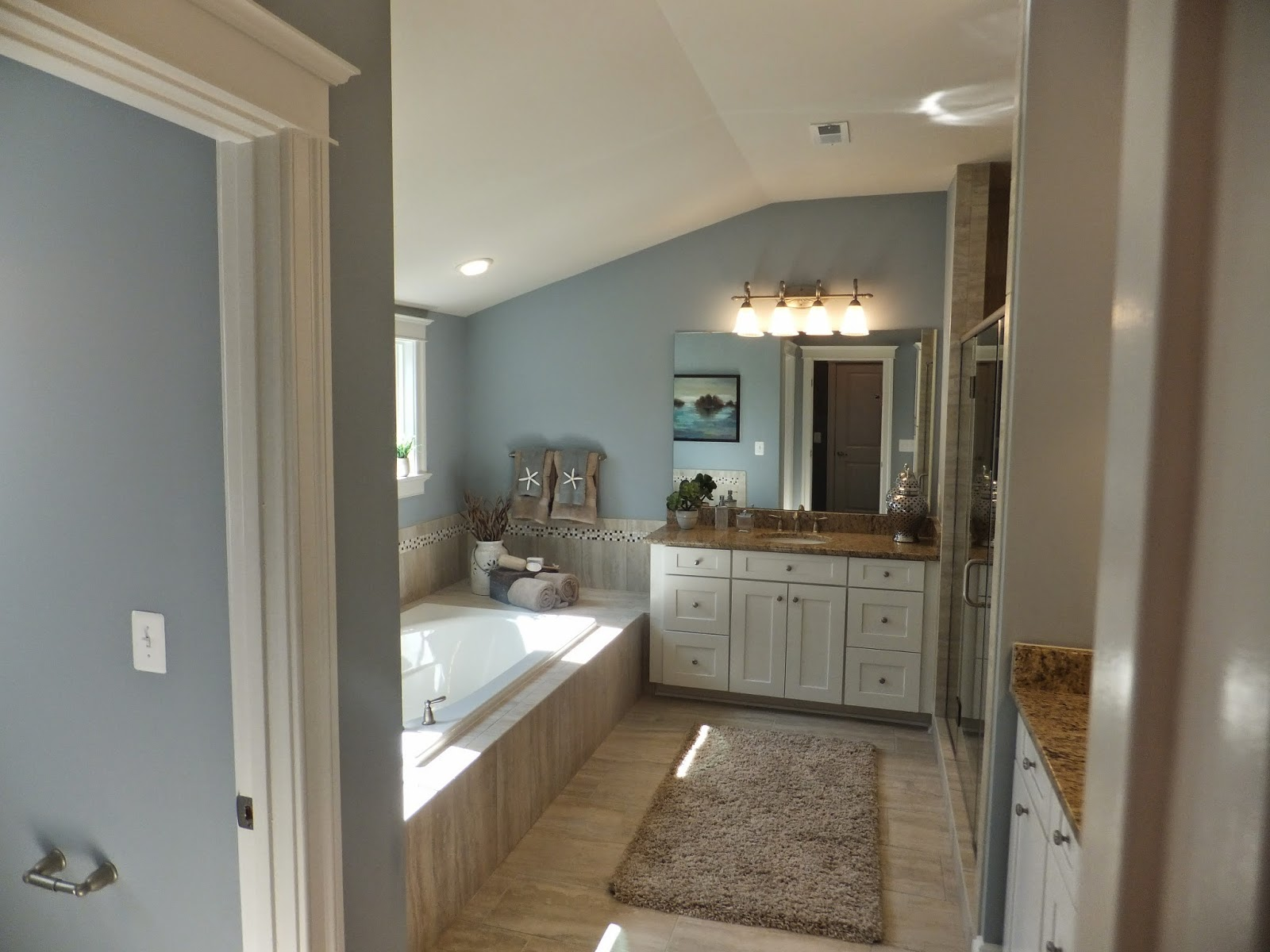 Model homes for sale in va