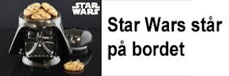 Så er der godt nyt til alle Star Wars tosser!