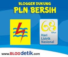 Blogger_Dukung_PLN_Bersih_Blogdetik