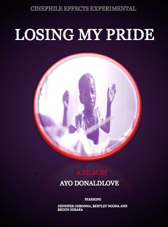 Losing My Pride