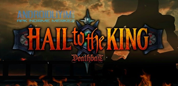 Hail to the King: Deathbat Android Full APK