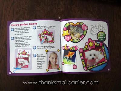 Gelarti activity book