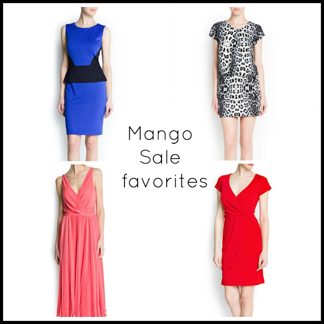 Mango Sale picks