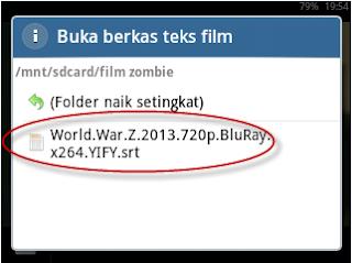 MX Player Pro Pemutar Video Untuk Android