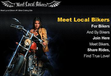 dating sites to meet bikers Biker dating websites 13 likes best biker dating sites and interact with other bikers meet local bikers is a site you need to check out bikerdatingwebsites.