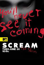 Assistir Scream 1x07 - In the Trenches Online