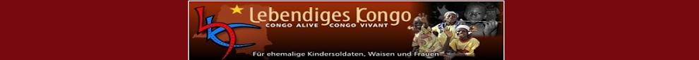 Lebendiges Kongo