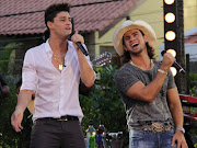A música 'Camaro Amarelo' surgiu há sete meses na vida da dupla e .