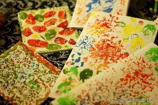 beautiful Holi Cards