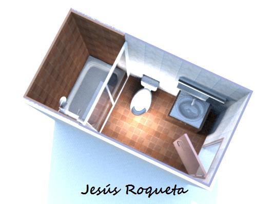 Dise o para reformar cuarto de ba o quiero reformar mi casa - Quiero reformar mi bano ...
