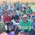 Pembangunan Sodetan Kali Gandong Diwarnai Tasyakuran Warga Temayang