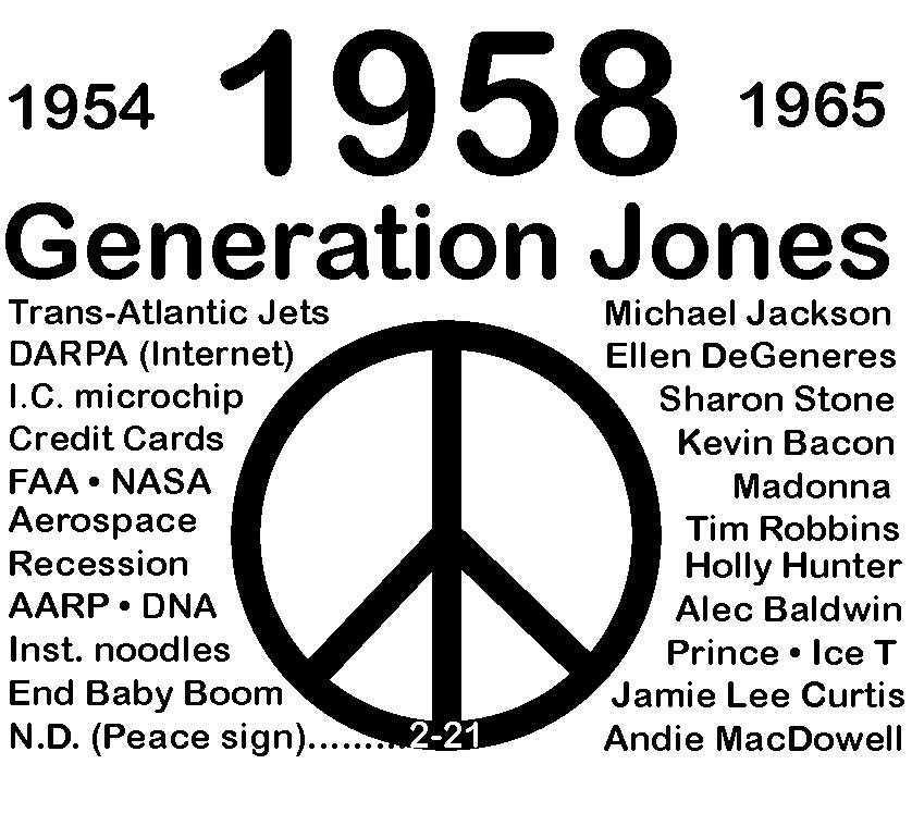 andrew i  lerner  1958 generation jones