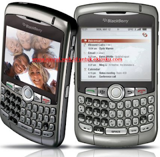 Blackberry Curve 8310 Cari Uang lewat ekiosku.com