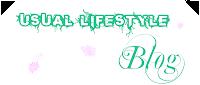 Usual Lifestyle Blog
