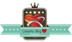 Liebster Blog Award I
