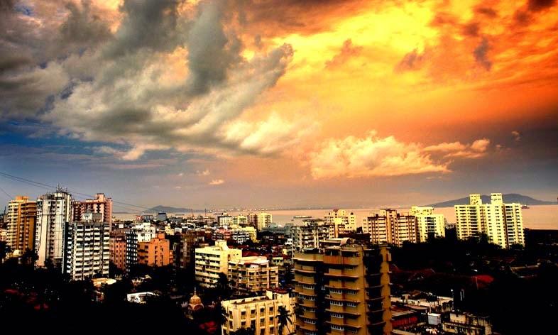 Investment in Mumbai for Future