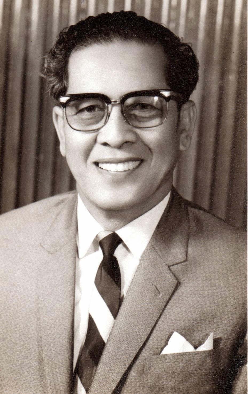 Datuk Hj Mohd bin Hj Abd Rahman