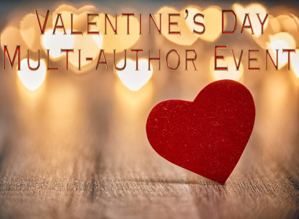 Multi-Author Valentine's Day Giveaway