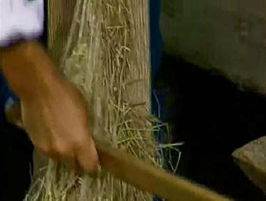 proses pembuatan linen